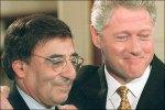 Panetta Clinton